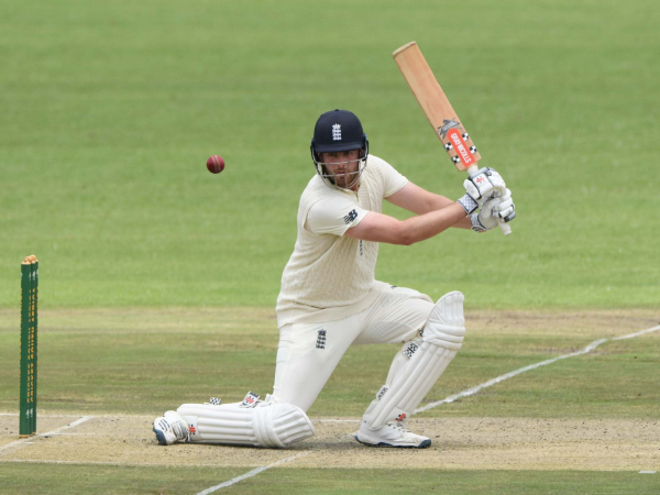 England opener Dom Sibley feared he wasnt good enough after doubting Test credentials in South Africa