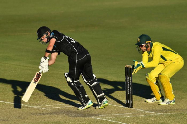 Australia v New Zealand ODIs to go ahead without crowds over coronavirus