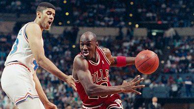 Thirty years ago today: Michael Jordan scores career-high 69 vs. Cavaliers (VIDEO)