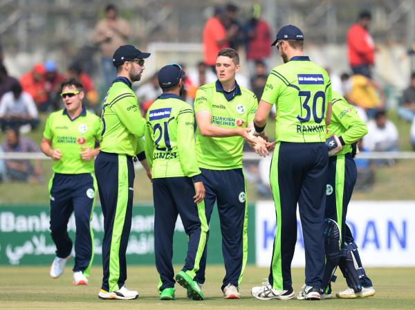 Ireland and Bangladesh postpone limited-over matches due to coronavirus pandemic