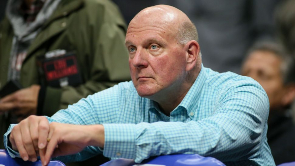 Steve Ballmer: Clippers will now lose at least $10 million this year