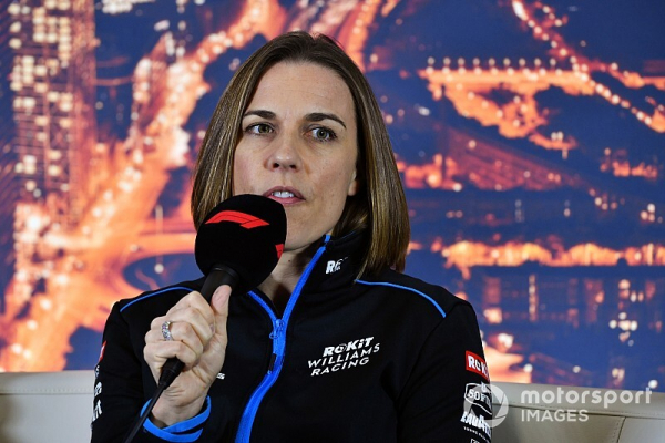 Williams fears prize fund hit if F1 races lost