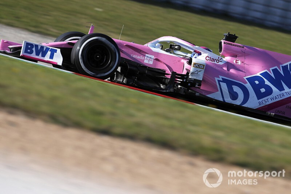 Racing Point believes its model is the future of F1
