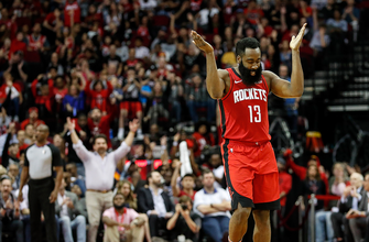One Thing to Watch: The Houston Rockets make 27 threes – to make up for the 27 missed ones