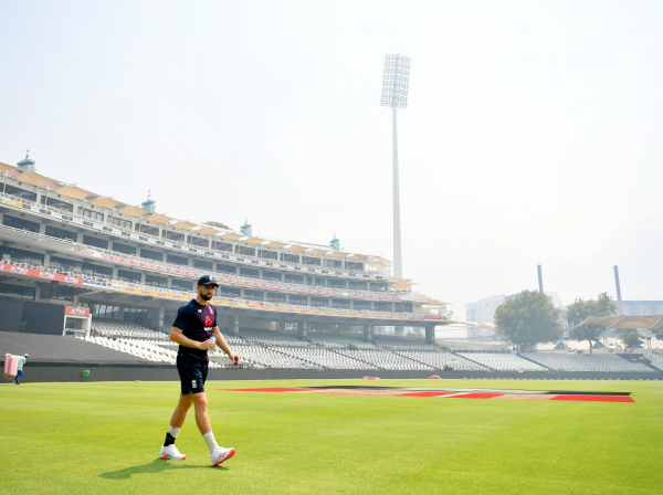 Chris Woakes admits to wondering whether England players were hit by coronavirus during South Africa tour