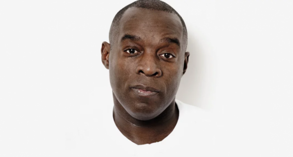 Detroit techno pioneer Kevin Saunderson shares update after testing positive for coronavirus