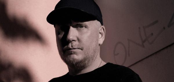 Radio Slave showcases the power of techno in 'Command Z'