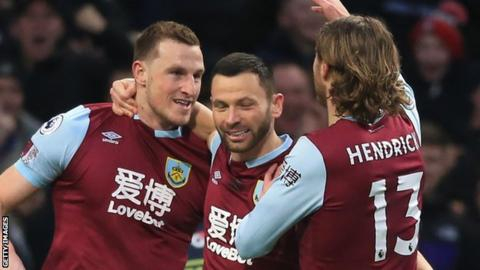 Sean Dyche: No need for full pre-season says Burnley manager