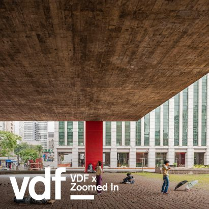VDF x Zoomed In present live lecture with photographer Iñigo Bujedo Aguirre
