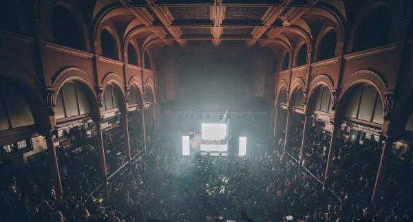 Trailer for documentary on iconic Birmingham techno venue Que Club lands: Watch