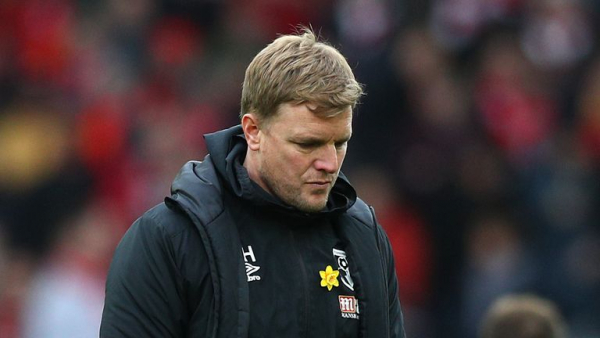 Howe: Ramsdale positive test has shaken Bournemouth
