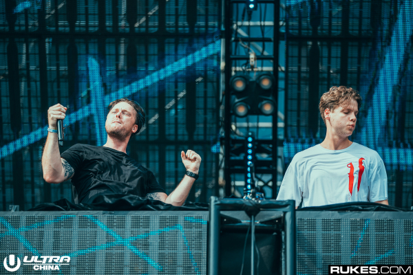 DubVision shares 'Take My Mind' following Martin Garrix's Dutch waters set