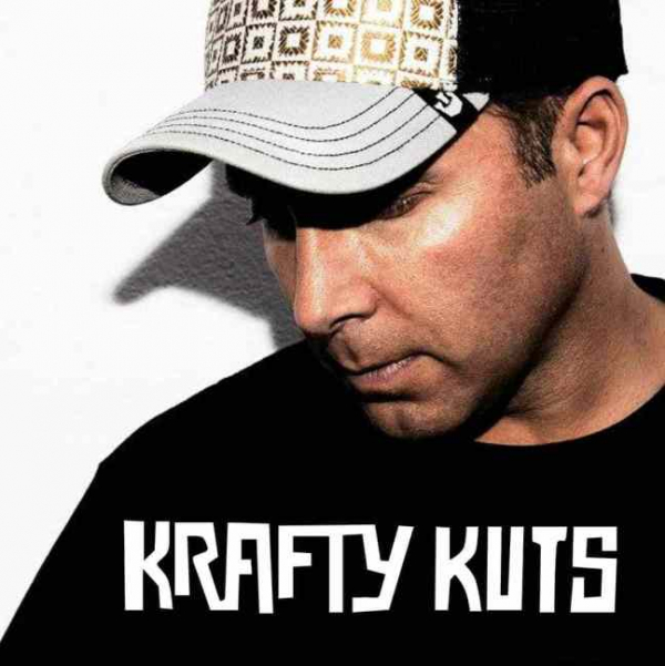 Krafty Kuts – Monkey Shoulder Mix – May 2020
