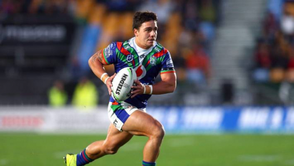 Warriors produce near flawless performance to overpower tepid Dragons
