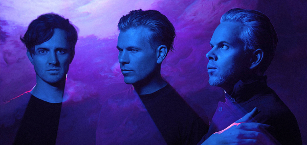 "PNAU and Vlossom get ""Lucky"" in a time of crisis in their latest single"