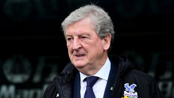 Palace confident Hodgson can return to work