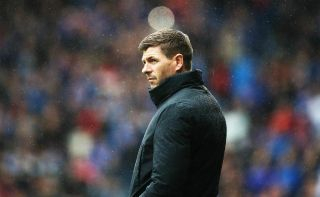 Liverpool gave Steven Gerrard this surprise on his 40th birthday