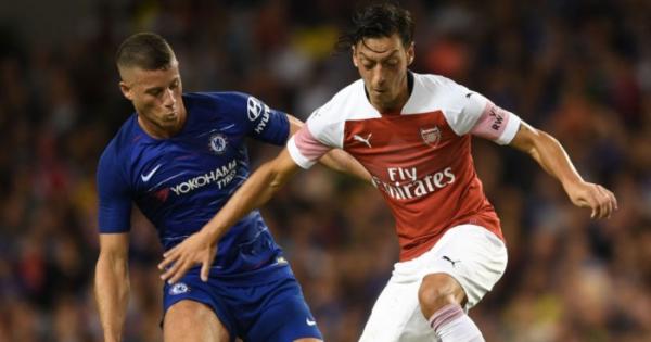 Shaqiri and other realistic Big Six Newcastle transfers