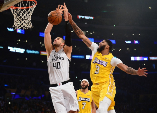 Lakers Podcast: Chris McGee Talks Clippers Rivalry, NBA Return Efforts & More