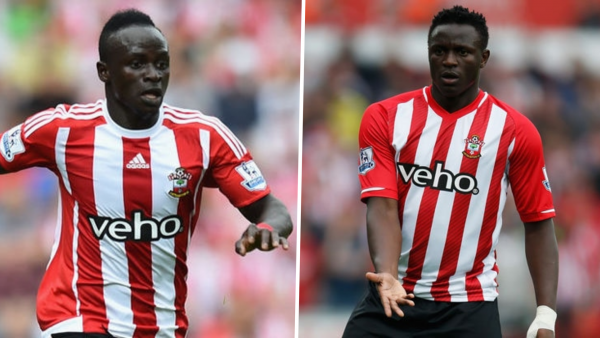 Wanyama: Mane believed Southampton players didn't want to pass to him