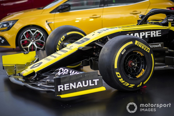 Renault will stay in F1 despite major cutbacks