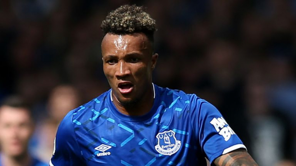 Everton's Gbamin out for another six months