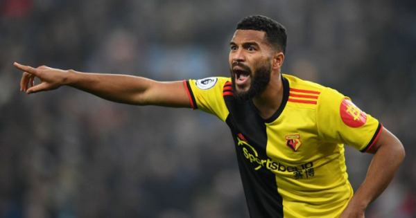Watford's Mariappa shocked at testing positive for Covid-19