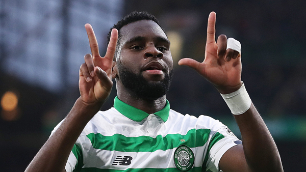 'Edouard is like Van Dijk & destined for the very top' – Sutton talks up Man Utd & Arsenal-linked striker