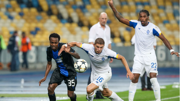 Agent confirms talks for Brighton & Hove Albion attacker Tau to get UK work permit
