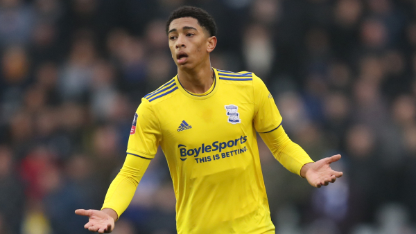 Birmingham braced for Bellingham bids amid Manchester United and Borussia Dortmund links to 16-year-old sensation