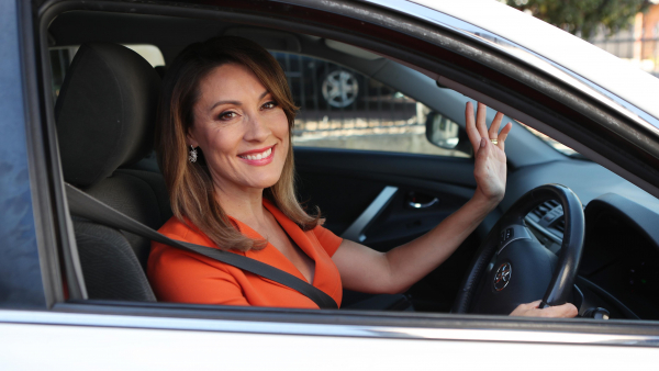The West Aussie Wave: As thousands of West Australians hit the road for the WA Day weekend, slow down and wave to fellow travellers
