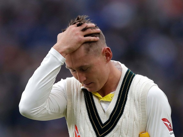 Marnus Labuschagne very disappointed to be missing out on return to county cricket