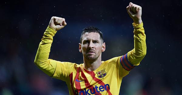 La Liga 'allowed' to return from June 8 behind closed doors