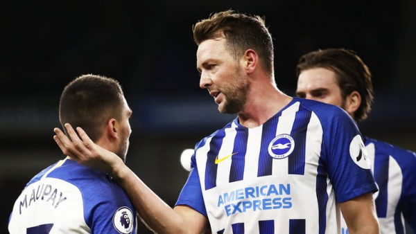 Brighton chief: Players must feel safe