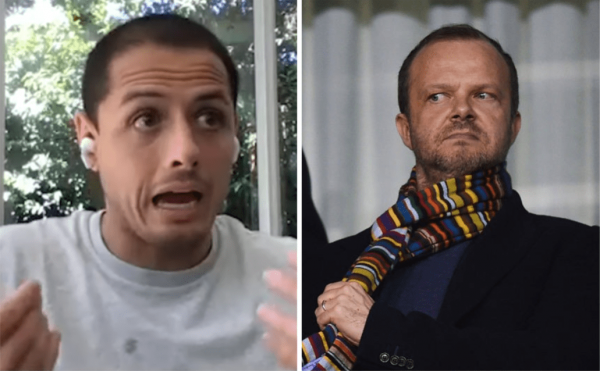 Javier Hernandez reveals Manchester United chief Ed Woodward broke promise to him and slams David Moyes