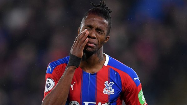 'It may prove beyond us' - Crystal Palace chairman admits Premier League may not return in 2019-20