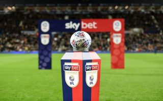 10 positive Covid-19 tests reported from eight Championship clubs