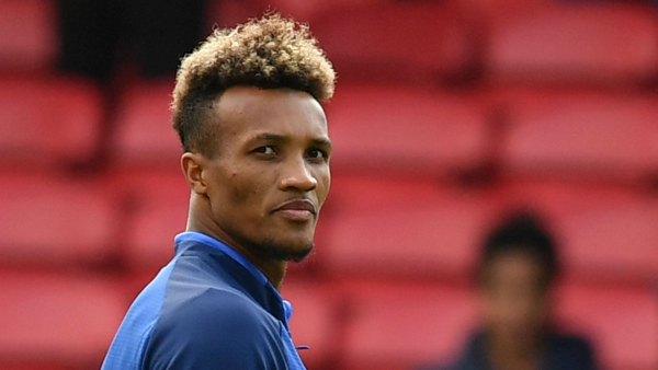 Gbamin's injury nightmare at Everton continues with ACL injury