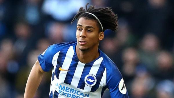 Brighton's Bernardo admits to Project Restart questions