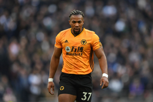 Liverpool target £60m move for Wolves winger Adama Traore