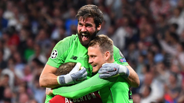 'Painful final defeats made Liverpool stronger' – Mignolet sees Premier League leaders benefitting from heartache