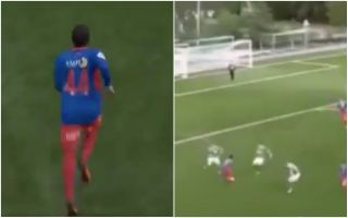 Video: Arsenal new signing George Lewis showcases silky dribbling and electric pace in highlights package