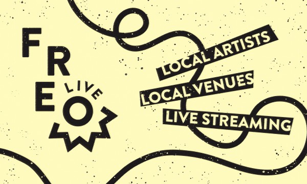 'Freo Live' Live-streamed Gig Series Launched!