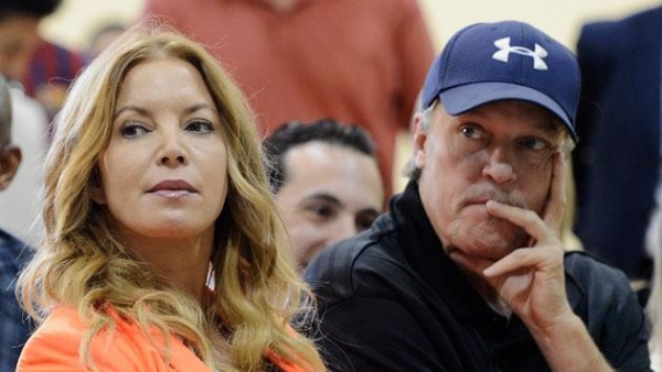 Jeanie Buss 'Assumed' Jim Buss Would Uphold Lakers Standard, But Lack Of Clear Path Required Change
