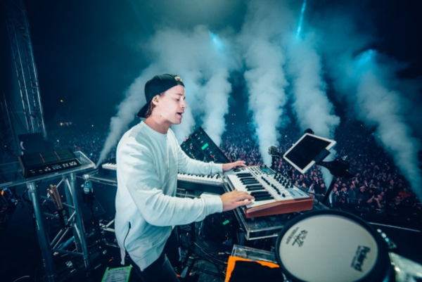Kygo shares 'Golden Hour' opener alongside Valerie Broussard, 'The Truth'