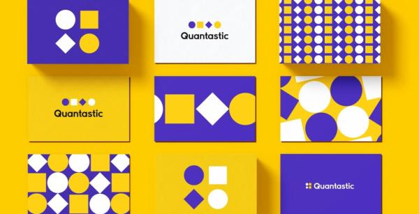 Quantastic branding