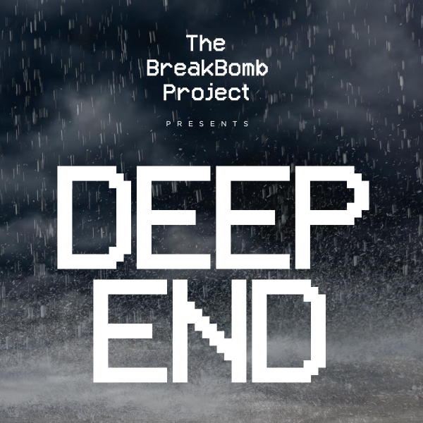 Rising deep house outfit The BreakBomb Project turns in new single 'DEEP END'