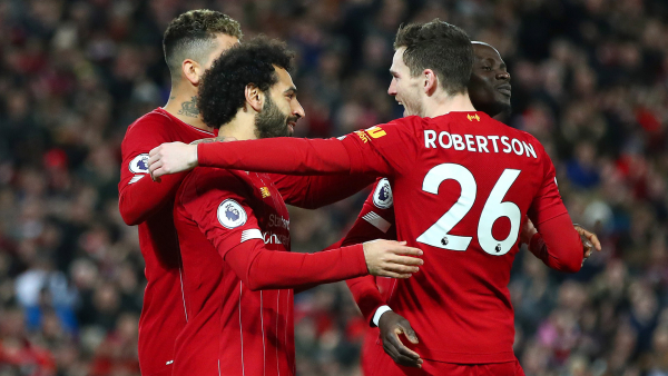 'Liverpool followed Ferguson & Mourinho recipe for success' – Managers need time & money, says Barnes