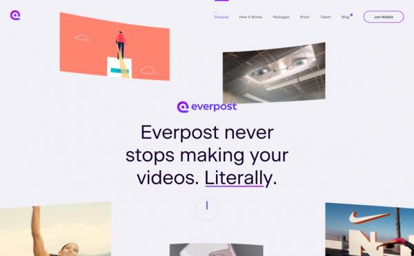 Everpost