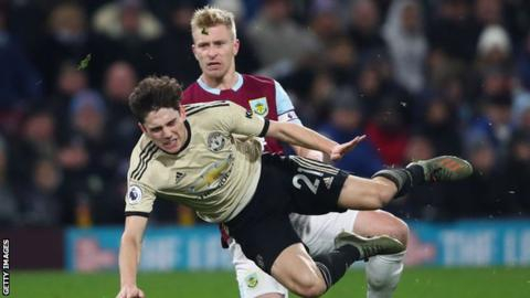 Burnley's Ben Mee says players can deal with neutral venues and quarantine